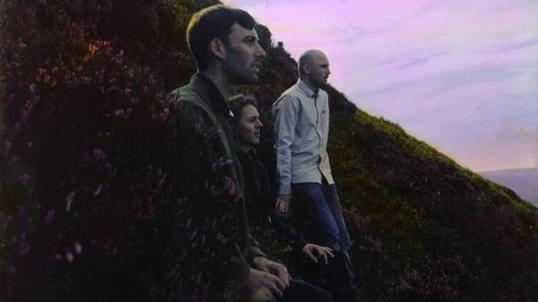 Darkstar's new album, <em>News From Nowhere</em>, comes out Feb. 5.