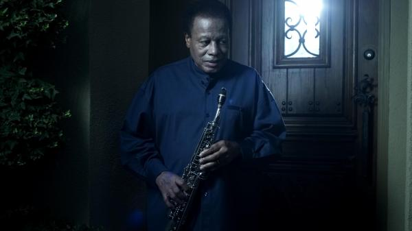Wayne Shorter's new album, <em>Without a Net</em>, comes out Feb. 5.