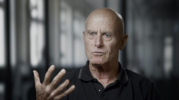 The interviews that form the core of <em>The Gatekeepers </em>began with a connection to Ami Ayalon, who was the head of Shin Bet from 1996 to 2000.