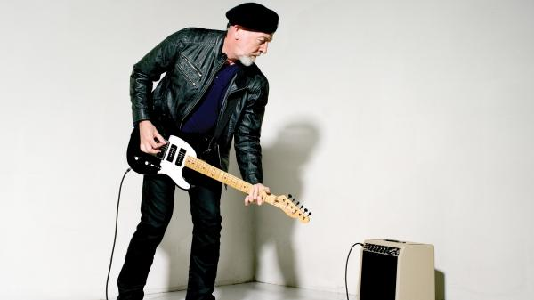 Richard Thompson's <em>Electric </em>comes out Feb. 5.