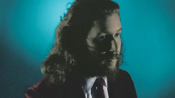 Jim James' <em>Regions of Light and Sound of God</em> comes out Feb. 5.