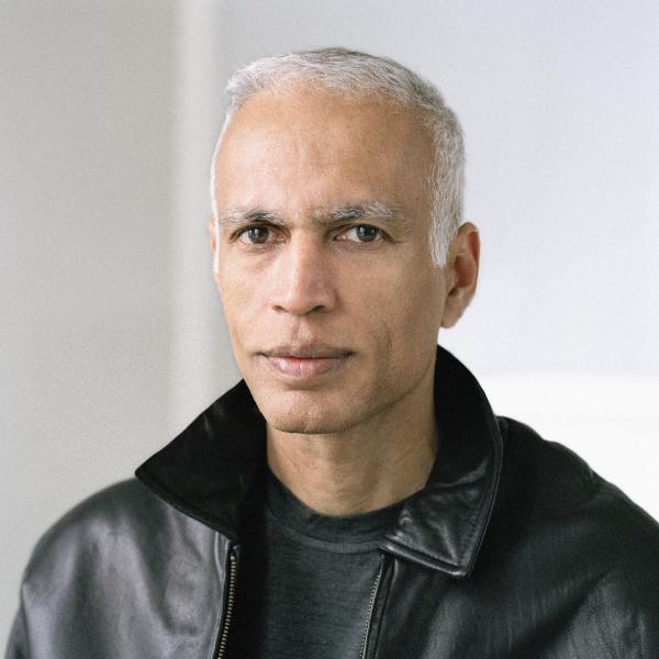 Manil Suri's <em>The Death of Vishnu</em> was a finalist for the PEN/Faulkner Award.