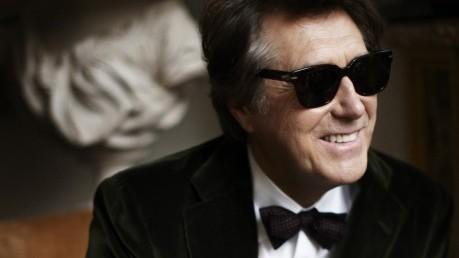 The Bryan Ferry Orchestra's new album, <em>The Jazz Age</em>, comes out Feb. 12.