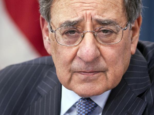 Leon Panetta has spent more than 40 years in Washington politics. He's worked as a congressman, the White House chief of staff, the director of the CIA and, most recently, the secretary of defense.