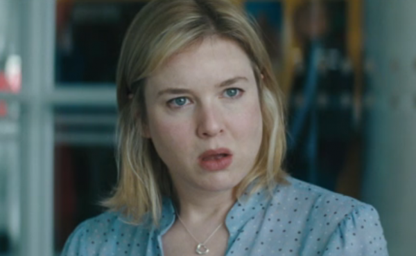 Renee Zellweger in a scene from  <em>Bridget Jones: The Edge of Reason. </em>