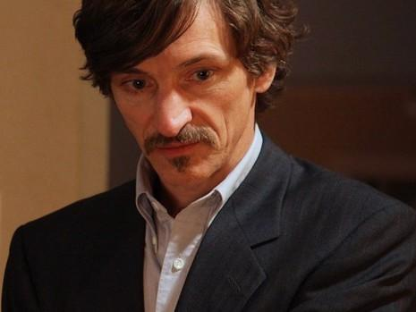 Martin (John Hawkes) resents the affair Donna is having with an equally boozy neighbor, but their rules of engagement don't give him much leverage.