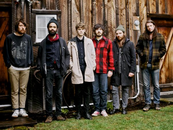 Fleet Foxes were among the many artists listeners say they turn to to survive the winter months.