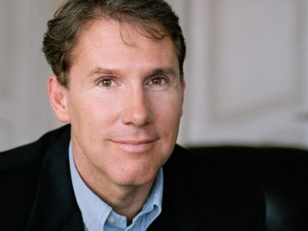 Author Nicholas Sparks' popular books have become even more popular romance films.