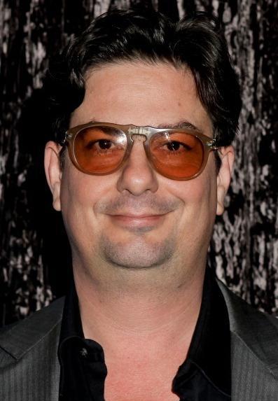Writer-director Roman Coppola