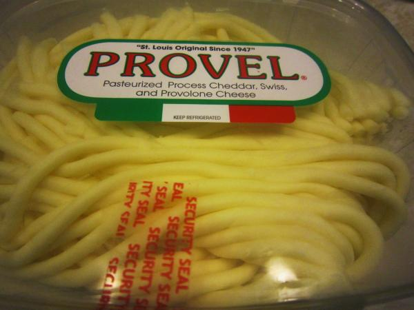 Provel, as seen in its native habitat.