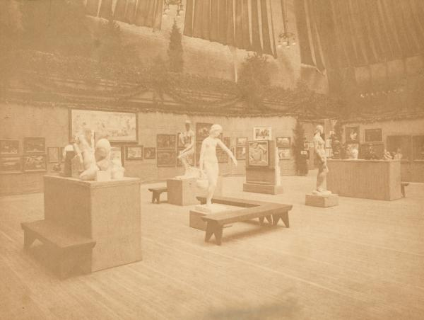On Feb. 17, 1913, the International Exhibition of Modern Art opened at the 69th Regiment Armory on Lexington Avenue in New York. The Armory Show, as it came to be known, had a profound effect on American art.
