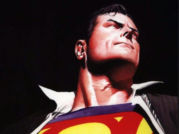 A new version of Superman, penned by Orson Scott Card, has caused a stir in the comics world.