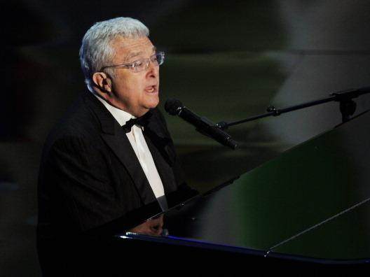 "Randy Newman performs ""We Belong Together,"" his Academy-Award-winning entry in the Best Original Song category from the 83rd Annual Academy Awards. Newman has been nominated 15 times for the award."