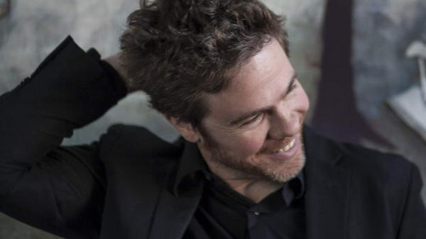 Josh Ritter's new album, <em>The Beast in Its Tracks</em>, comes out March 5.
