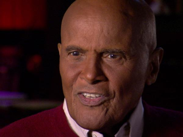 "The film features interviews with and commentary from such notable entertainers as Harry Belafonte who have performed ""Hava Nagila."""