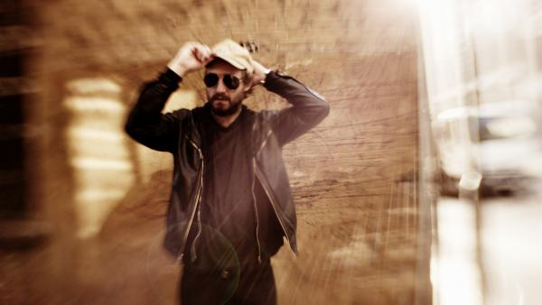 Phosphorescent's new album, <em>Muchacho</em>, comes out March 19.