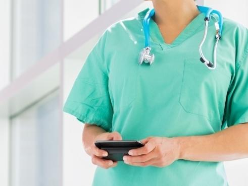 Distraction is a well-known safety issue in the OR, but there's been very little research on whether smartphones are contributing to the problem.