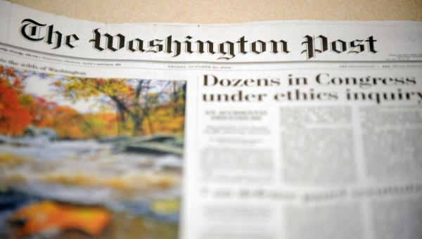 After 43 years of having an ombudsman, <em>The Washington Post</em> announced Friday that they are ending the position.