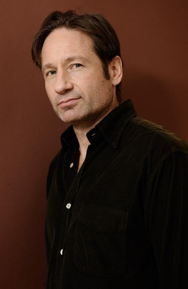 David Duchovny stars in the Cold War thriller <em>Phantom</em>, in theaters now.