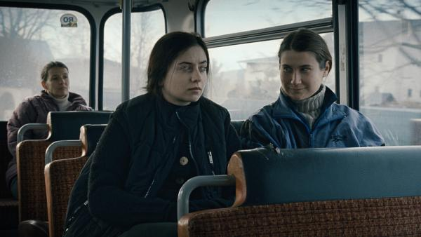 As Voichita (Cosmina Stratan) settles into life as a Romanian Orthodox nun, her childhood friend Alina (Cristina Flutur) returns to try to draw her out of a life of deep religious piety.