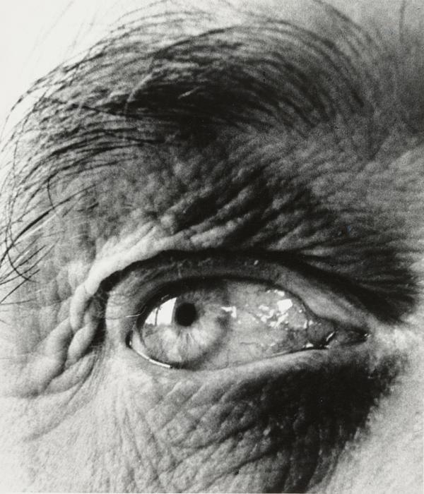 Henry Moore, 1960