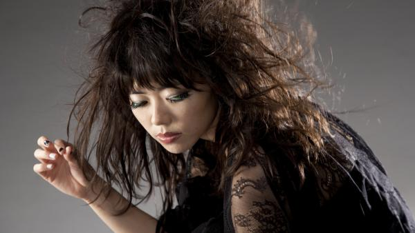 Hiromi's latest album is called <em>Move</em>.