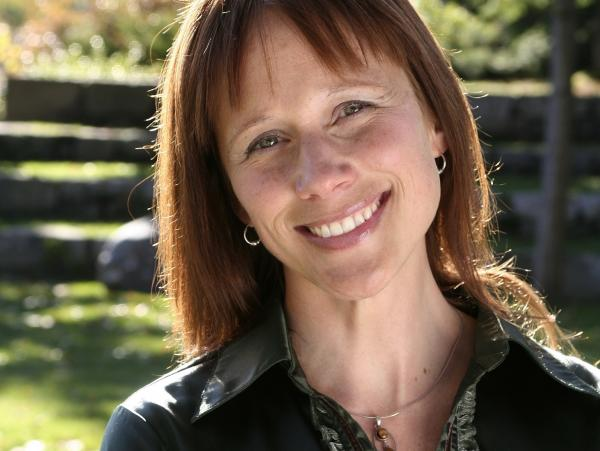 Kathryn Miles is a professor of environmental writing at Unity College.