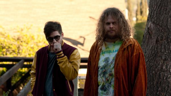 Wavves' new album <em>Afraid of Heights</em> comes out March 26.