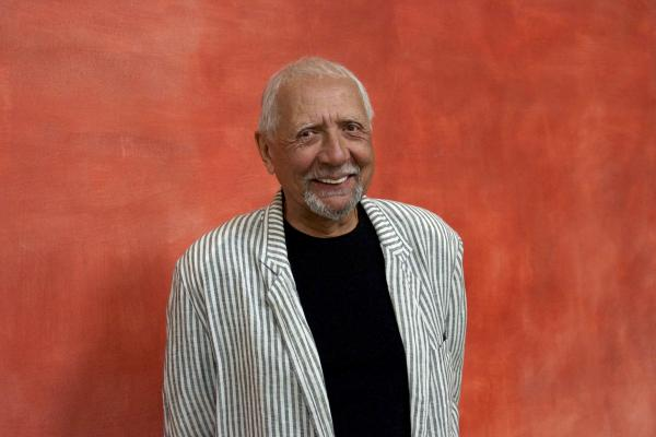 Charles Lloyd, 75, continues to tour widely.