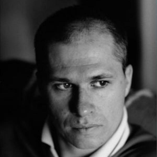 Aleksandar Hemon is also the author of <em>Nowhere Man.</em>
