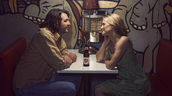 Bruce Robison and Kelly Willis' first album as collaborators is called <em>Cheater's Game</em>.