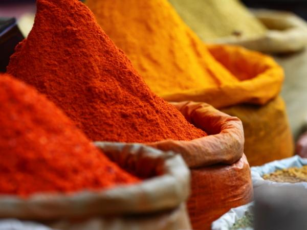 Spices are common targets for food fraudsters.