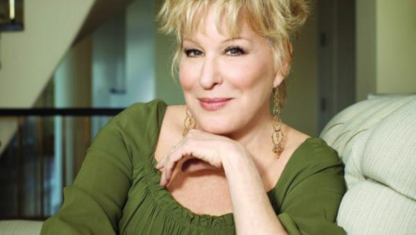 """In a way, I use music like we use the Internet,"" Bette Midler says. ""One link brings you to another link, and from that link you move onto another."