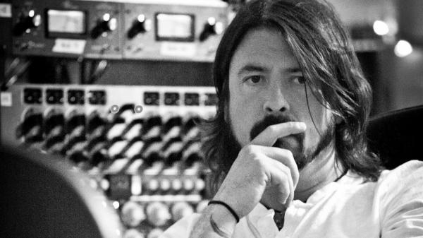 <em>Sound City: Real to Reel</em>, the soundtrack to a new documentary directed by Dave Grohl, comes out March 12.