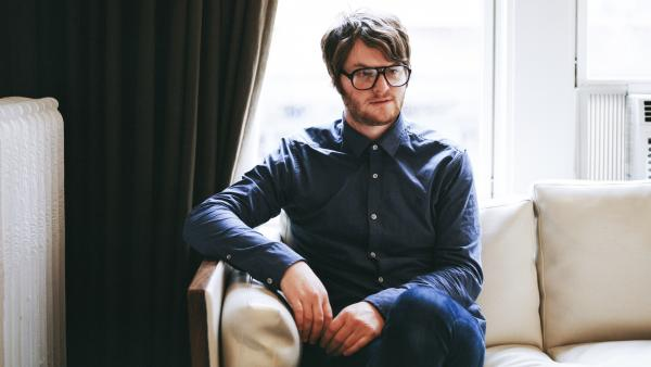 Telekinesis' new album, <em>Dormarion</em>, comes out April 2.