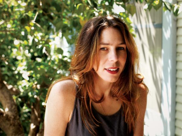 Rachel Kushner is an author who lives in Los Angeles.