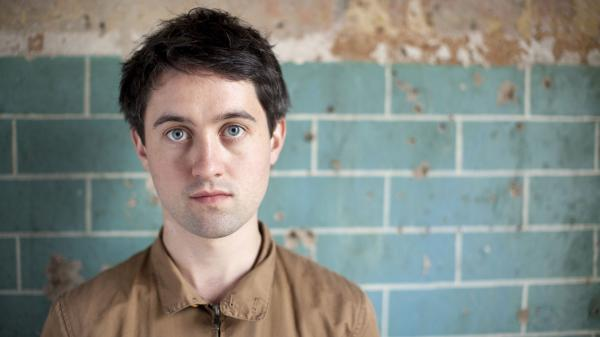Villagers' new album, <em>{Awayland}</em>, comes out April 9.