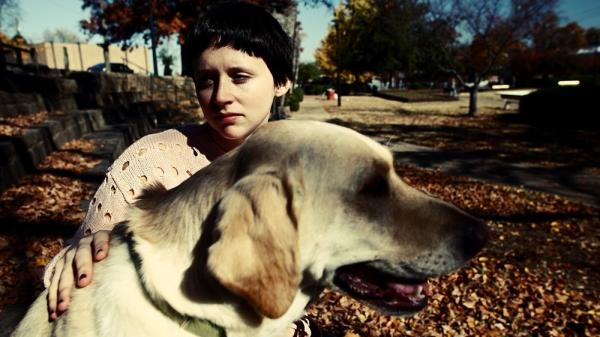 Waxahatchee's new album is titled <em>Cerulean Salt</em>.