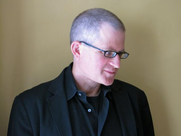 Christian Wiman is an American poet and the editor of <em>Poetry</em> magazine.