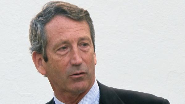 Former South Carolina Gov. Mark Sanford faces former Charleston County Councilman Curtis Bostic in the GOP primary runoff Tuesday. The winner will represent Republicans in a May 7 special election for a U.S. House seat.
