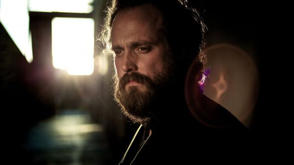 Iron and Wine's new album, <em>Ghost on Ghost</em>, comes out April 16.