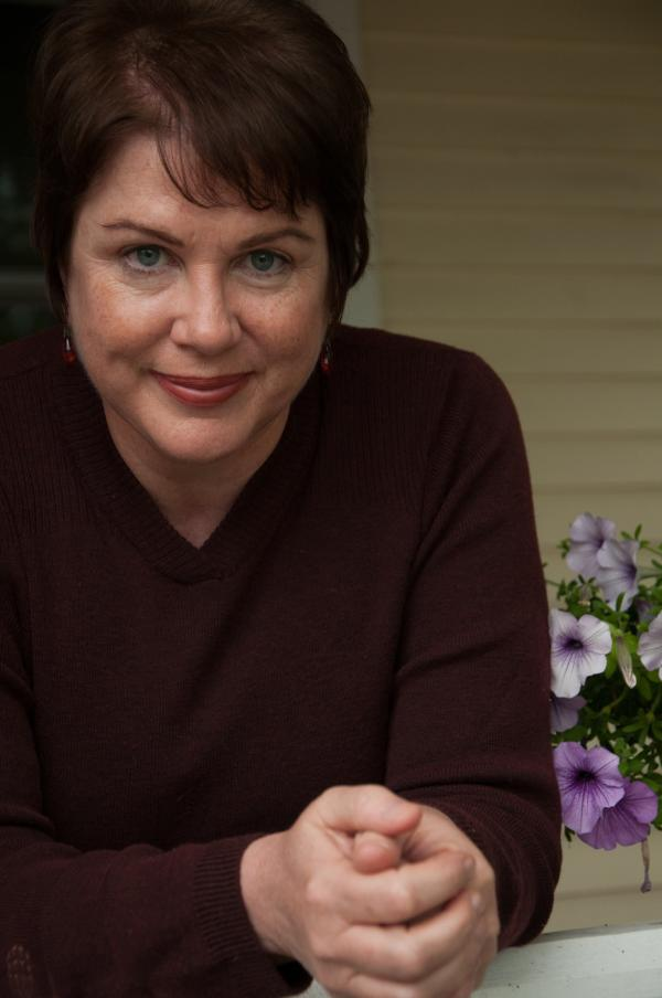 Julia Sweeney is a comedienne, writer and performer. She lives outside of Chicago.