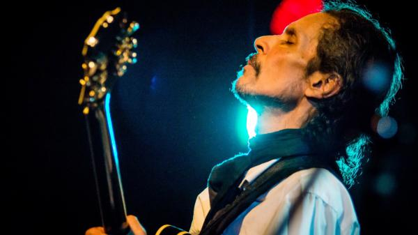 Shuggie Otis' <em>Inspiration Information/Wings of Love</em> comes out April 16.