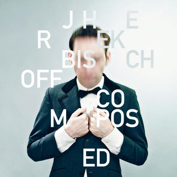 Jherek Bischoff's new album, <em>Composed</em>, features guest performances by David Byrne, Caetano Veloso and Nels Cline.