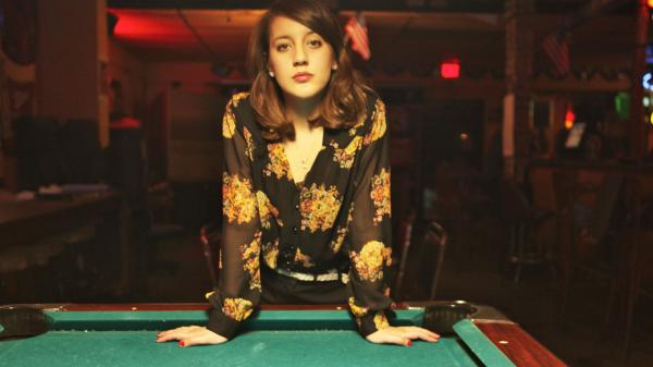 Caitlin Rose's second album is titled <em>The Stand-In</em>.