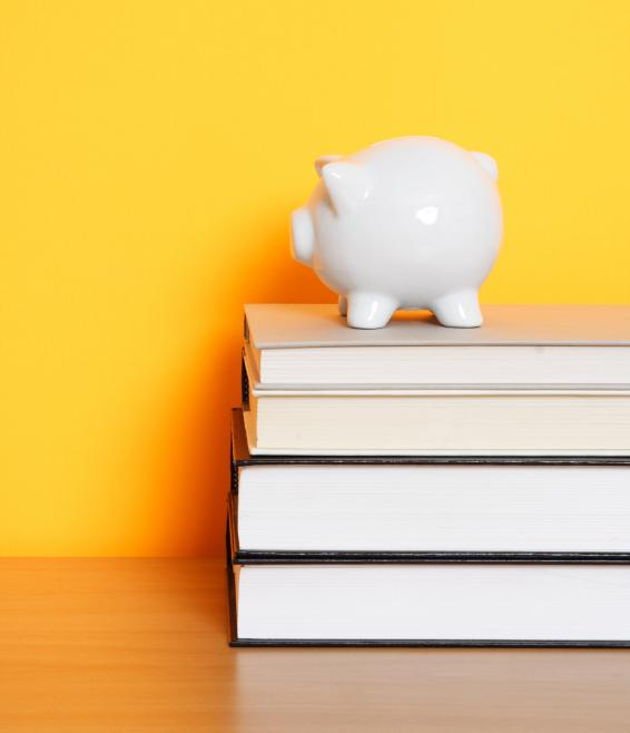 How will you pay for your kids' college?