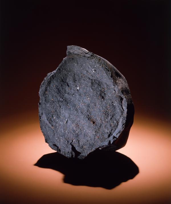 The Murchison meteorite was found in Australia in 1969. A primordial rock from the earliest days of the solar system, it is rich in organic molecules that some scientists believe may have been the building blocks of life here on Earth.