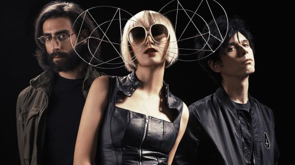Yeah Yeah Yeahs' new album is titled <em>Mosquito.</em>