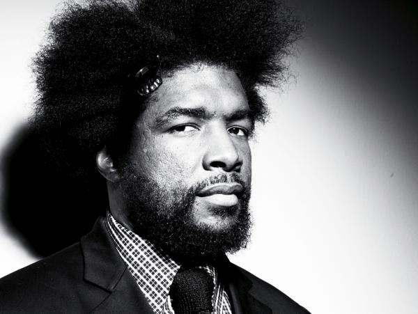 "Ahmir ""Questlove"" Thompson also teaches a class at New York University called ""Topics in Recorded Music: Classic Albums."""