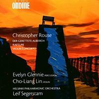 Christopher Rouse's <em>Der Gerettete Alberich</em>.